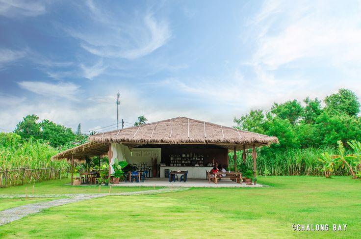Chalong Bay Bar!