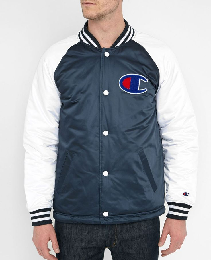 1000  images about Varsity Jackets on Pinterest | Jackets All