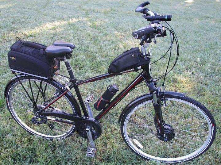 1000 Ideas About Diy Electric Bike On Pinterest Kick