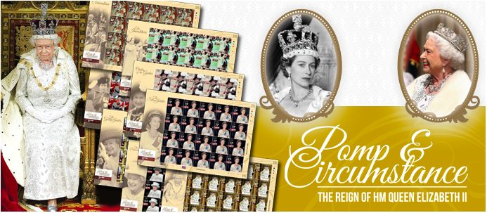 NEW ISLE OF MAN STAMPS DESIGNED BY STOCKPORT BASED COMPANY. #STAMPS #MONARCHY #ROYAL