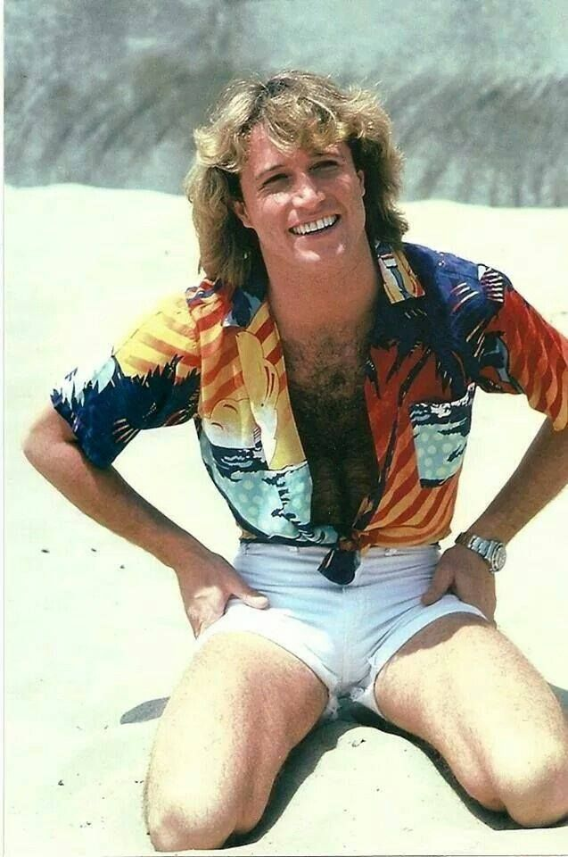 Andy gibb naked