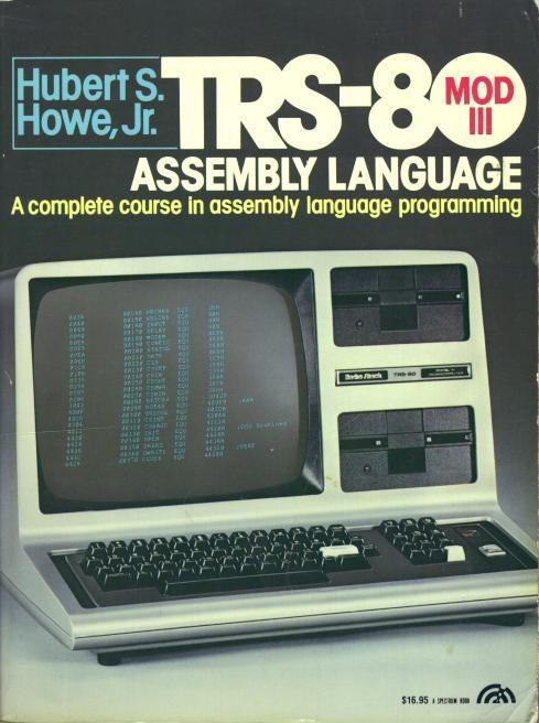 trs 80 model 3