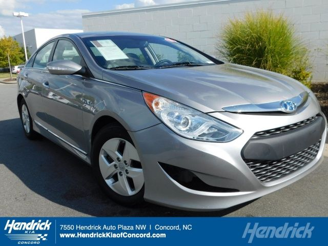 Used 2011 Hyundai Sonata For Sale | Concord NC $9485