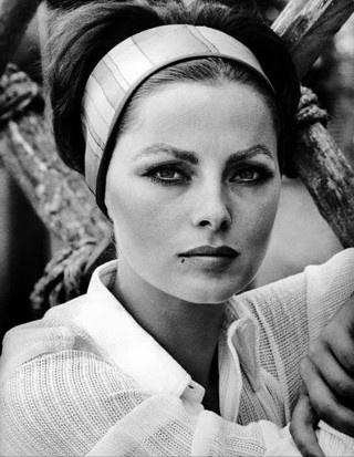 Virna Lisi, Italian Actress