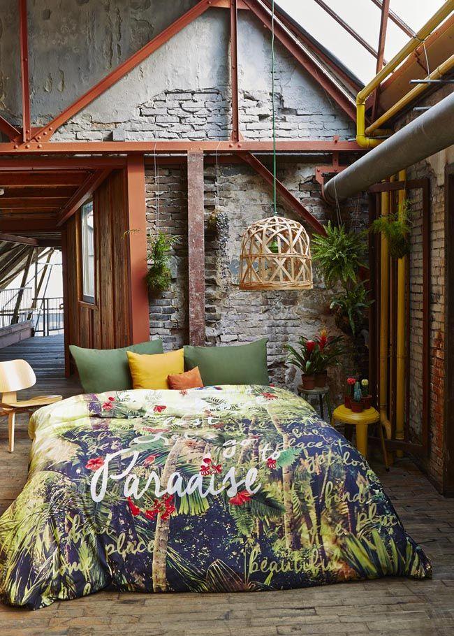 7 slaapkamers op bij weg te dromen