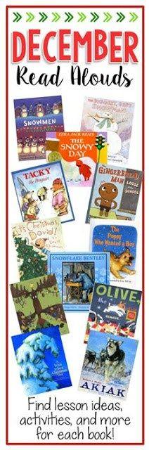 Books Teachers Love: December – Peppy Zesty Teacherista