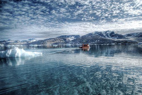 북극의 눈물 (Tears of the Arctic, 2008) – MBC