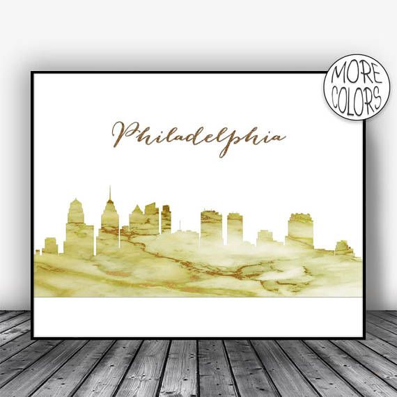 Philadelphia Pennsylvania, Philadelphia Print, Philadelphia Skyline, City Skyline Prints, Skyline Art, Cityscape Art, ArtPrintsZoe #ArtPrintsZoe #OfficeDecoration #CityscapeArt #CitySkylinePrints #PhiladelphiaPrint #ArtPrint #Philadelphia #SkylineArt #CitySkylineArt #PhiladelphiaSkyline