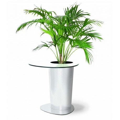 17 meilleures id es propos de jardiniere haute sur pinterest mini potager - Table haute originale ...