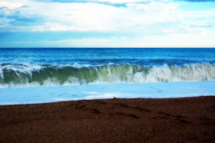 Waves ,,!