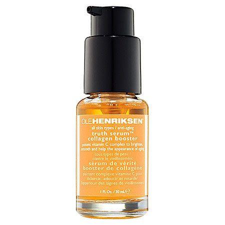 Ole Henriksen Truth Serum Vitamin C Collagen Booster, $48