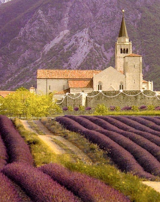 Venzone (Italy) Udine Friuli Venezia Giulia