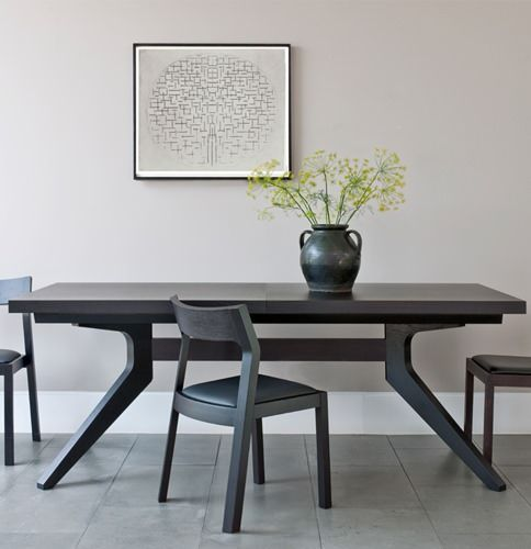 1000 Images About Dining Tables On Pinterest Modern