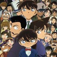Detective Conan Episode 288 - The Kudo Shinichi NY Case (Part Three: The Solution)