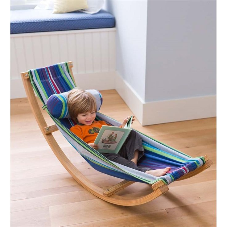 Our Kidu0027s Rocking Hammock Is The Most Versatile Childu0027s Hammock Around.  Sturdy, Curved Frame Let Kids Enjoy Their Comfy Rocking Hammock Indoors Or  Out.