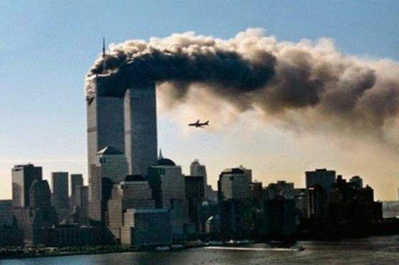 Fotos atentado 11 de septiembre-RECORDANDOLES