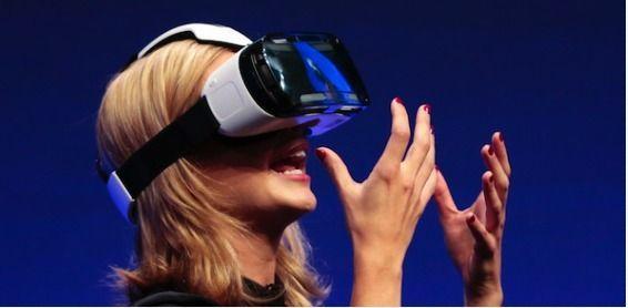 """2016, l'année de la #réalitévirtuelle ? #VR  et #RA au @WEB2B2016 jeudi 18 février , Paris http://sco.lt/6VLyYz #LabLUXURYandRETAIL     Une table ronde """"Réalité augmenté et réalité virtuelle, le vrai départ ? """"   sera présentée au sein de l'évènement : WEB2B2016  le 18 FEVRIER 2016,  HOTEL MARRIOTT, PARIS Rive Gauche, 75014  réunira  900 dirigeants finaux Digital - Marques - Luxe -  Tourisme -  fintech - Banques - E marchands & business angels  & les 60 meilleurs prestataires en Europe se…"""