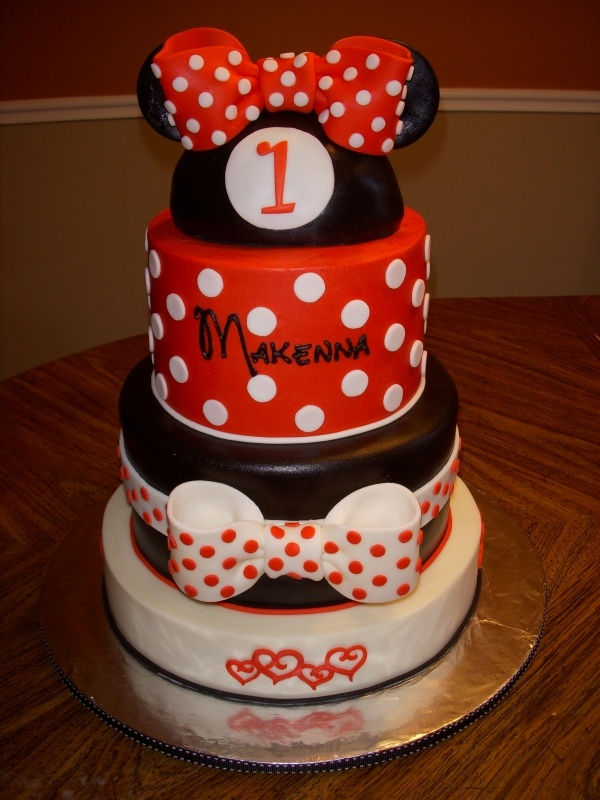Best 25+ Minnie mouse cake decorations ideas only on Pinterest Minnie mouse birthday ideas ...
