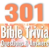 Easy Bible review game - Printable PDF list of 301 Bible ...