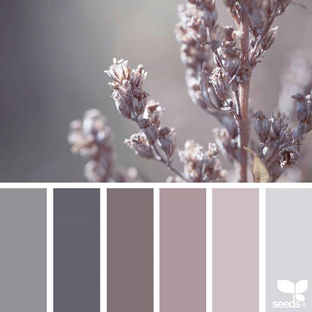 Das heutige Inspirationsbild für {color nature} stammt von Julie Audet … Danke