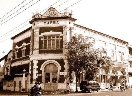 kota tua semarang - semarang, Jawa Tengah