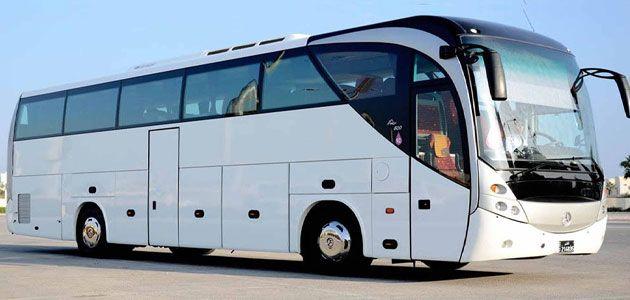 تفسير رؤية الحافلة أو الباص في المنام Bus Vehicles Photo