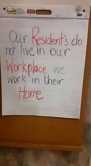 Retirement home activities coordinator ideas