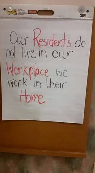 So true!  Employees need to remember this.                                                                                                                                                                                 More