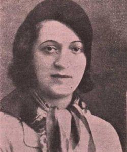 İlk Kadın Pilot: Bedriye Tahir Gökmen