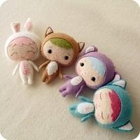 Pinspire - almohadas :3