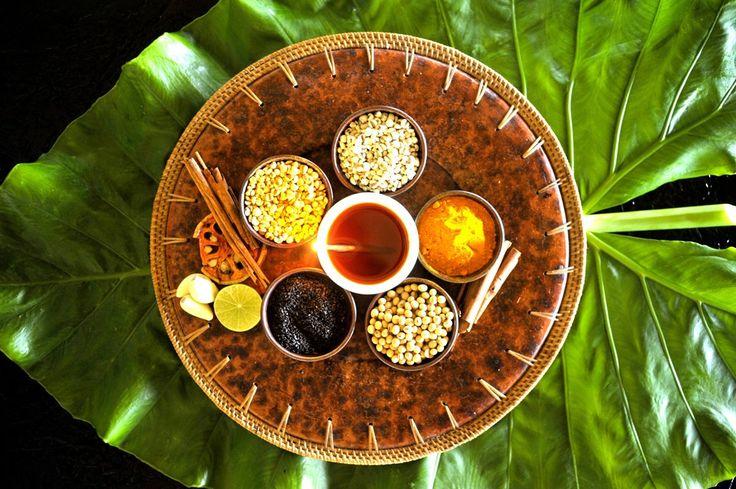 Mangosteen Resort & Ayurveda Spa - Thailandia, Phuket. Boutique Resort & Ayurveda Spa con un'atmosfera in stile tropicale ed un ambiente rilassato per autentiche cure ayurvediche nell'Ayurveda Health Spa. #benessere #spa #ayurveda #dieta #thailandia #phuket