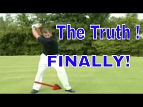 How to REALLY Smash the Sh** Out Of The Golf Ball ► Pro Golf Tips ► Top Golf Secrets Revealed - YouTube