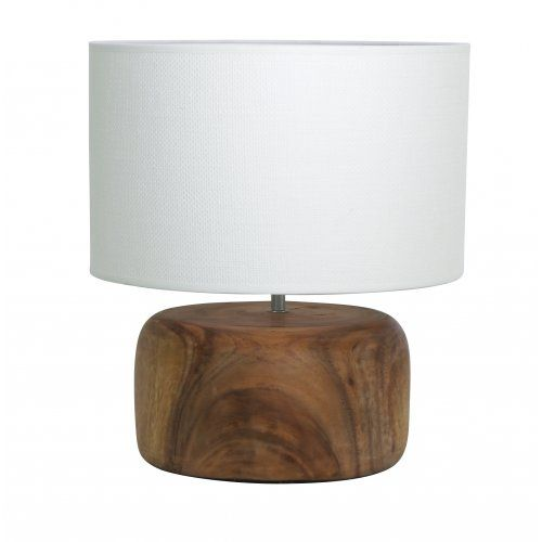 Stunning Solange Table Lamp to compliment your living room with ambient lighting at the General Store Furniture Co