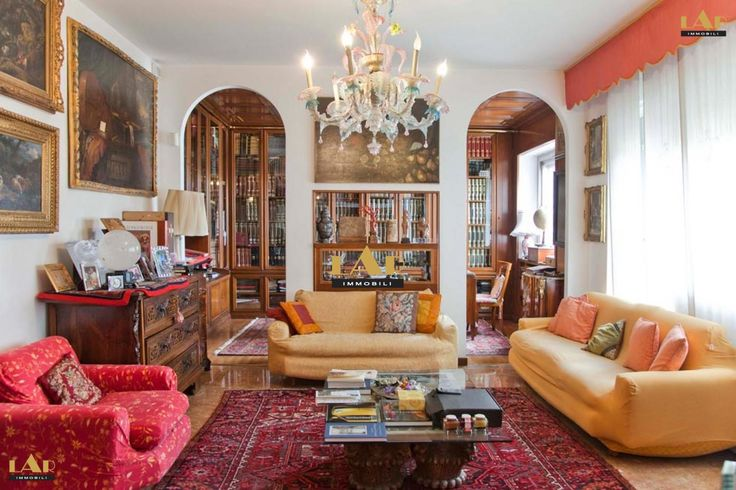 Gorgeous flat for sale in Milan Sale