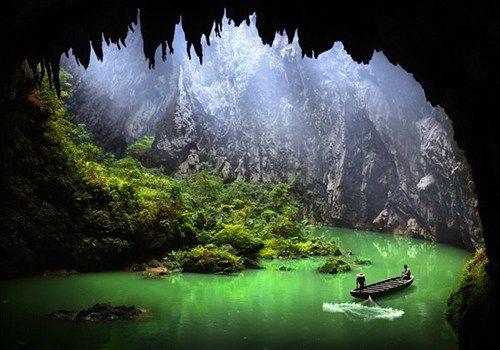 vacation travel photos - Ying Xi, China: Yingxi Corridor, Yingxicorridor, Beautiful, Stone Peaks, Travel, Places, Stonepeaks, Stones, China