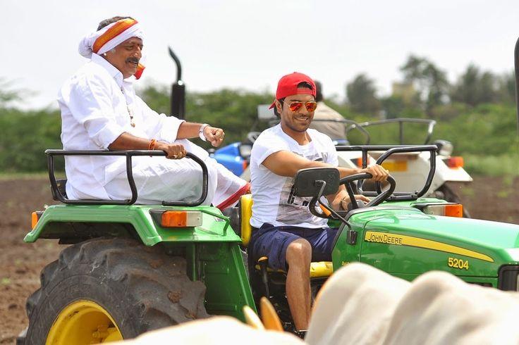 Govindudu Andarivadele Movie Latest Stills