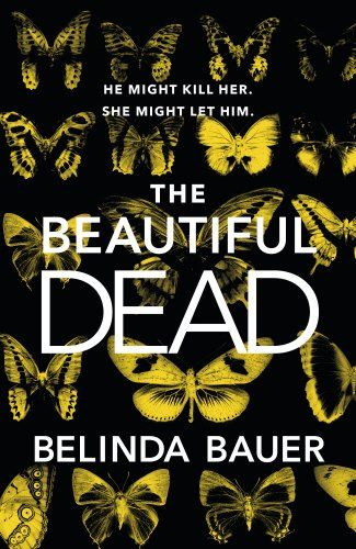 The Beautiful Dead - There's no safety in numbers . . . Eve Singer needs death. With her career as a TV crime reporter flagging, she'll do anything to satisfy her ghoulish audience. The killer needs death too. He even advertises his macabre public performances, where he hopes to show the whole world the beauty of dying. When he contacts Eve, she welcomes the chance to be first with the news from every gory scene. Until she realizes that the killer has two obsessions