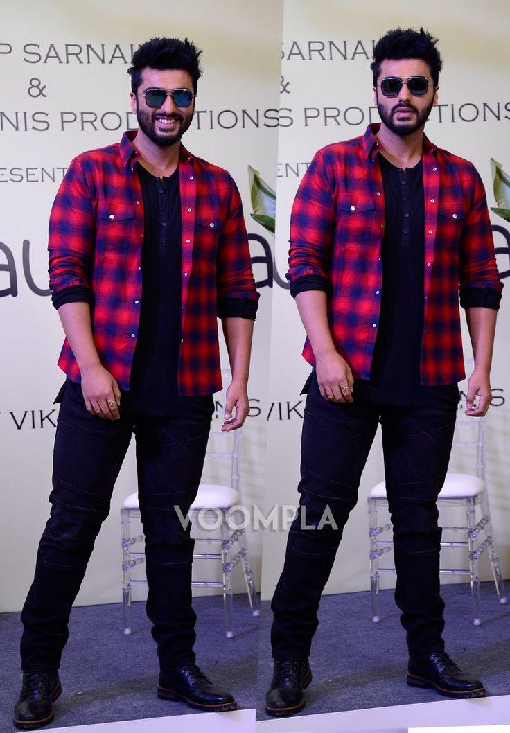 #BeardSwag with Arjun Kapoor! Click Here >> Voompla.com