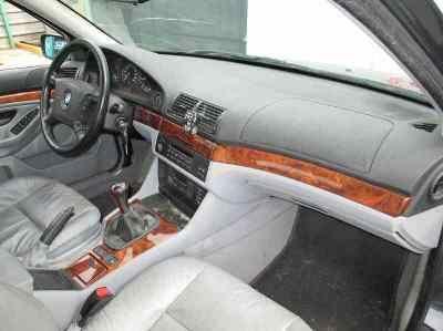 BMW SERIE 5 BERLINA (E39) 520i  2.0 24V (150 CV) |   09.95 - 12.00