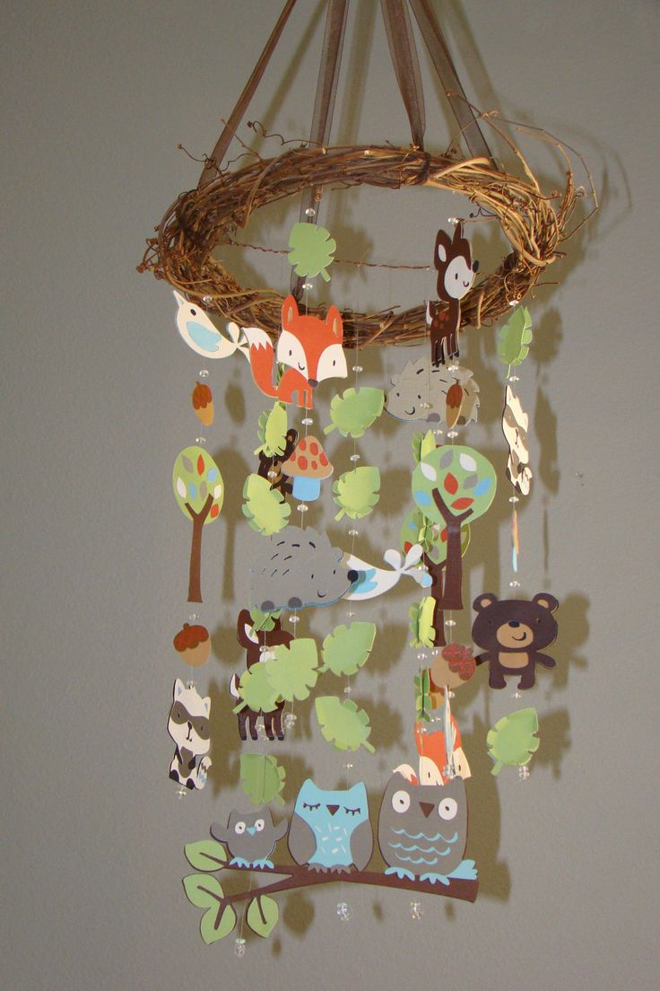 165 Best Forest Baby Shower Images On Pinterest Forests