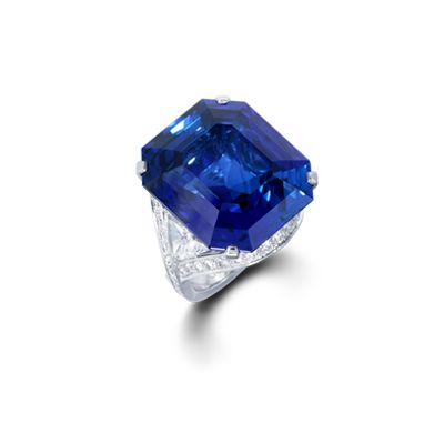Ring Of Royal Granduer Drop