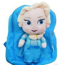 Frozen Elsa kids backpack