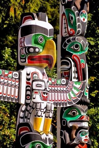 Stanley Park, Vancouver, BC