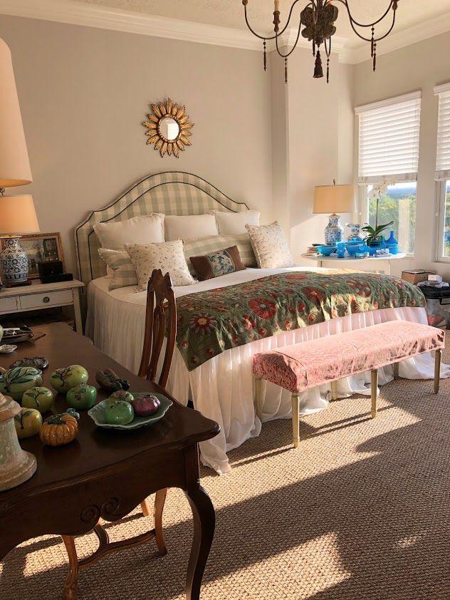 Cote De Texas We Ve Downsized Family Room Cote De Texas