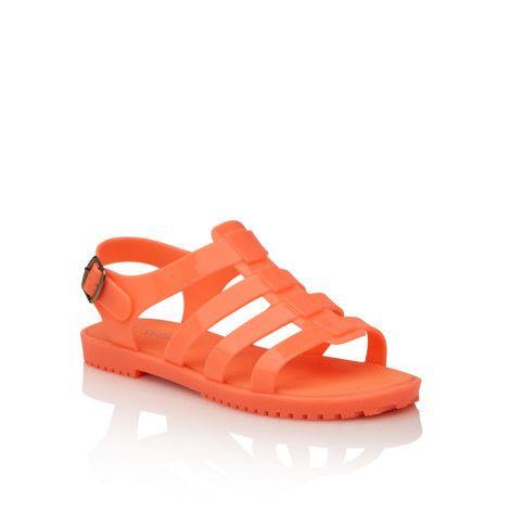 Photo of Tropical Sandal from Sportsgirl