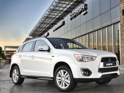 latest car releases south africaRevised Mitsubishi ASX Crossover launched in South Africa  Latest