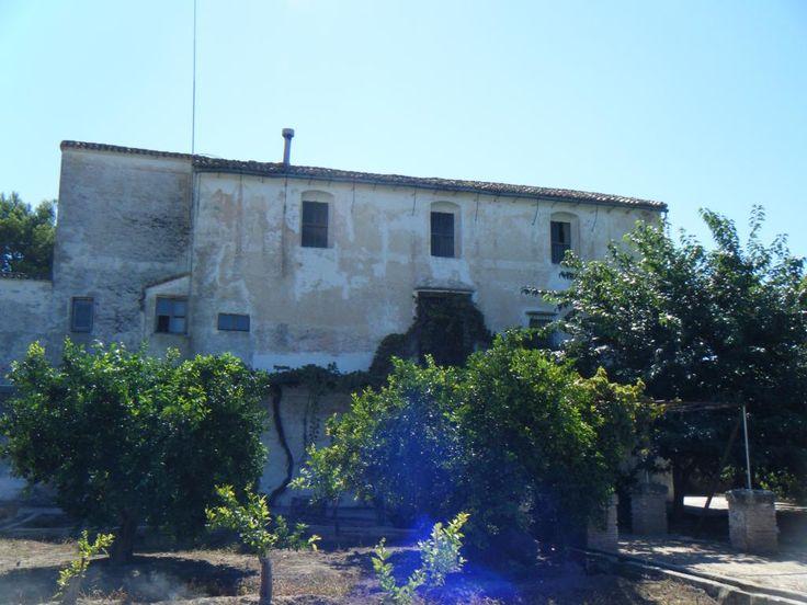 Inmobiliaria Palop compra venta apartamentos, chalets adosados casas de campo Carcaixent y Alrededores