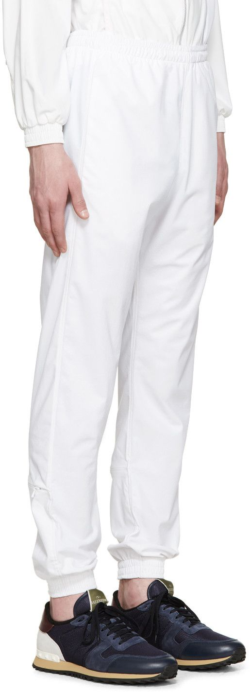 Cottweiler - White Pure Lounge Pants