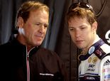 Rusty Wallace to drive No. 2 at NASCAR Daytona test