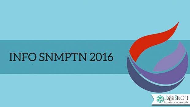 SNMPTN 2016 Sekolah Diminta Sebar Siswa Ke Semua Prodi